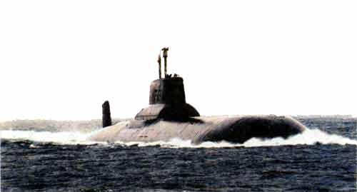 Все о подводных лодках фото — 1